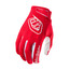 Troy Lee Designs Air - Gants - rouge/blanc
